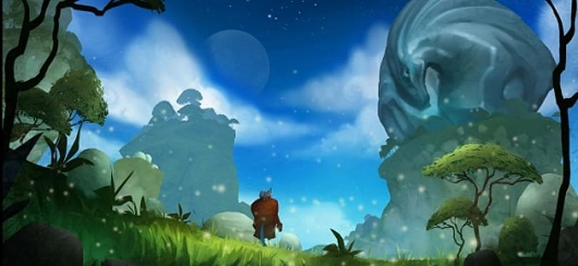 Windborne adventure and Starwhal fencing flip to Steam Early Access