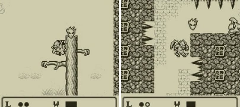 NintendoWare Weekly: Gargoyle's Quest, The Ignition Factor