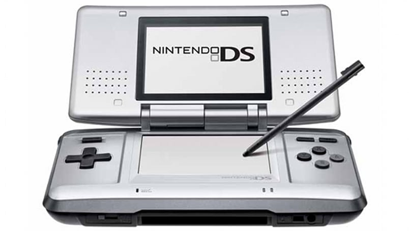 Happy birthday, Nintendo DS