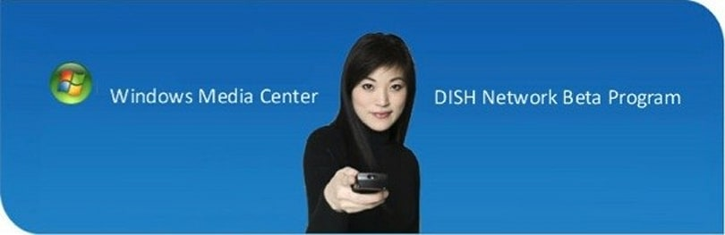 Media Center DISH Network tuner is on hold indefinitely