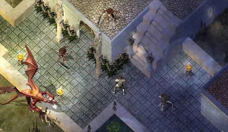 Ultima Online's Call to Arms bringing back live events