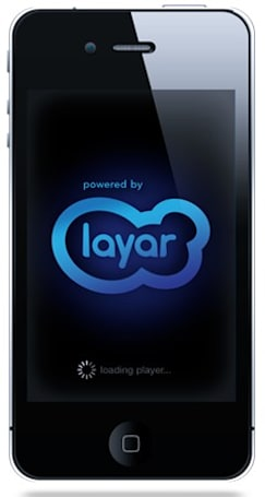 Layar Player lets AR loose on iPhone apps