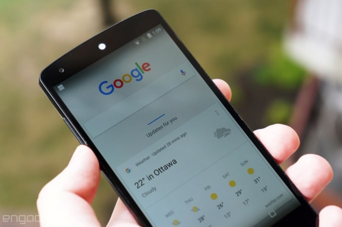 Russia finds that Google is abusing its mobile dominance