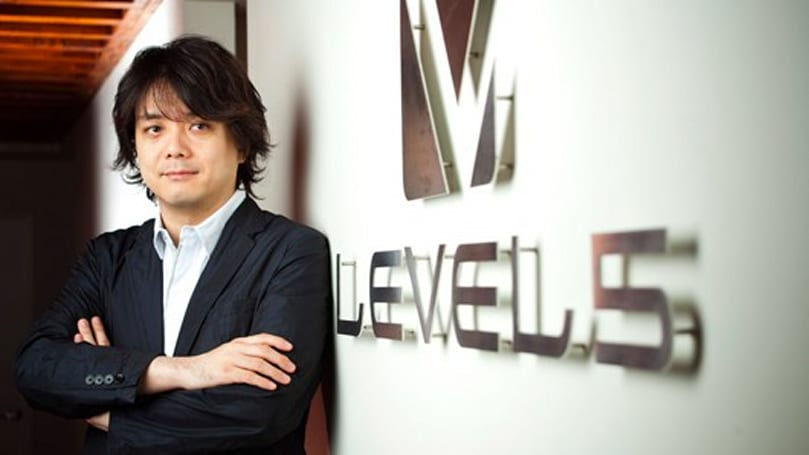 Level-5 International America would like to develop games