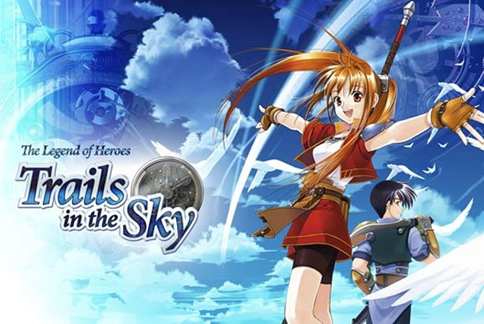 Trails in the Sky coming to Steam, Carpe Fulgur translating sequel for PSP and PC