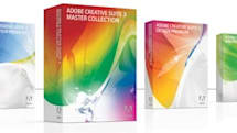 Adobe unveils new Creative Suite 3 packages - watch the live webcast this afternoon