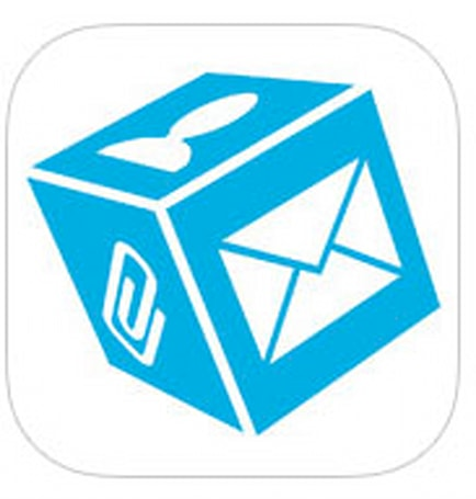 Inbox Cube is a promising new mail client for iOS