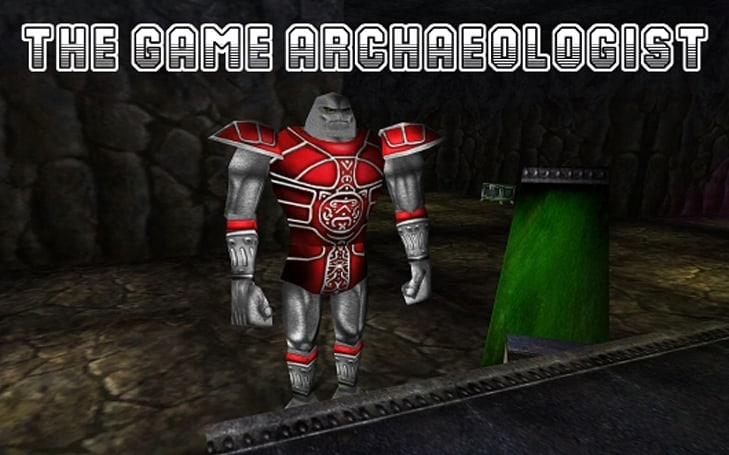The Game Archaeologist: Is Turbine working on Asheron's Call 3?