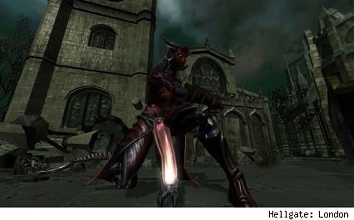 Sweeping changes to Hellgate: London in Abyss Chronicles