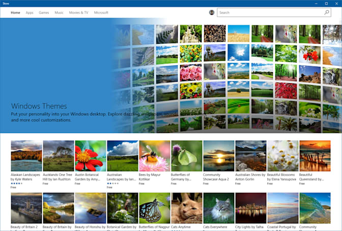 Windows 10 Creators update tracks your work on multiple PCs