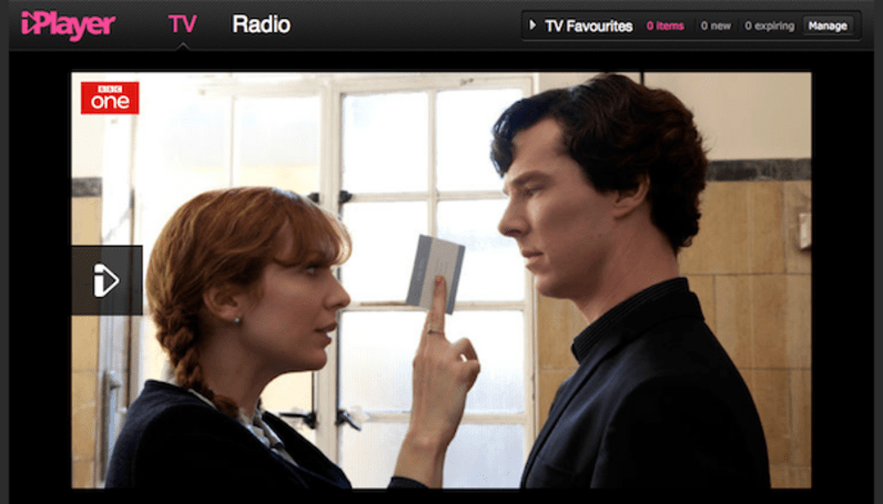 New BBC iPlayer stats chart the rise of 'connected' TV viewing