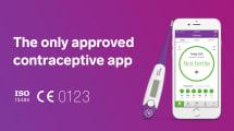 Fruchtbarkeits-App bekommt TÜV-Siegel