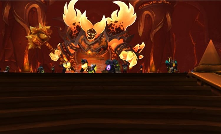 Blood Pact: How to trounce through Firelands as a warlock