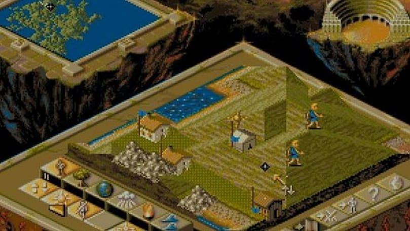 GOG weekend sale: Alpha Centauri, Syndicate and other EA classics 60% off