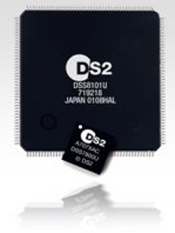 DS2 already concoting a G.hn-compatible chipset