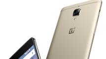 OnePlus 3 bekommt neue Farbe