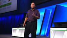 Steve Ballmer touts 500,000 Windows 8 downloads in less than 12 hours