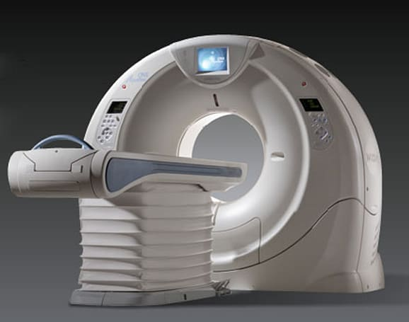 Toshiba one-ups Philips with AquilionONE CT scanner