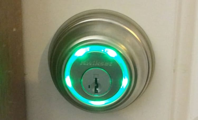 CES 2015: Kwikset Kevo smart lock gains remote access, Nest integration with upcoming update