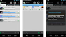 uTorrent beta app arrives on Android