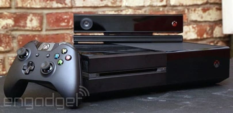 The Xbox One is ready to play your music, videos and even GIFs