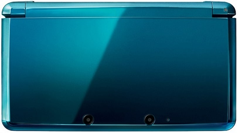 2009 patent lawsuit over Nintendo DS dismissed by court