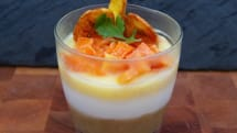 Cooking with Watson: Caymanian Plantain Dessert