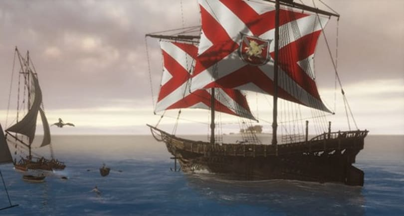 E3 2012: XL COO on ArcheAge, CBT4, and coming to America