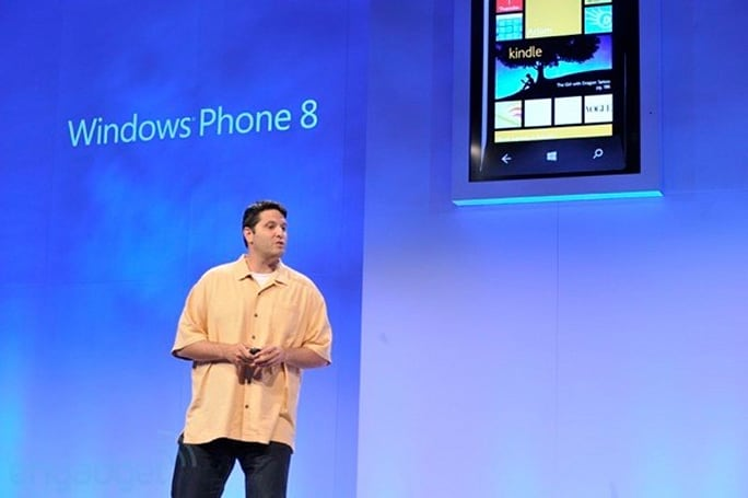 Microsoft: our nature makes it tough to show everything Windows Phone 8 can do just yet