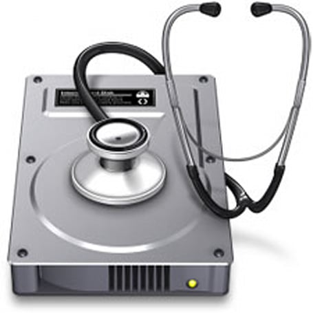 How to create a data recovery external drive