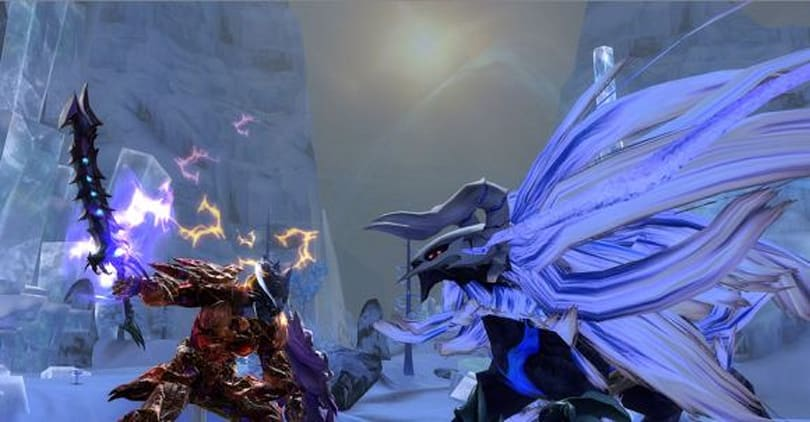 New Aion forums coming April 5