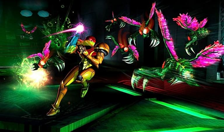Amazon offers credit on Metroid: Other M, Assassin's Creed: Brotherhood, more