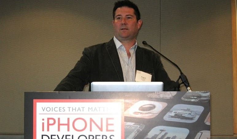 Voices that Matter iPhone: August Trometer on UI design and the iPad