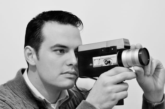Kodak resurrects Super 8 with a new video camera