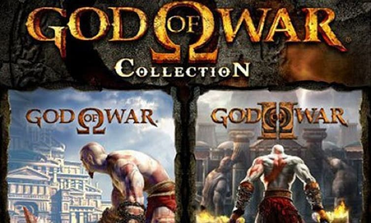 God of War Collection not hitting Europe this year