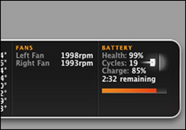 Mac 101: Keep your battery happy and healthy
