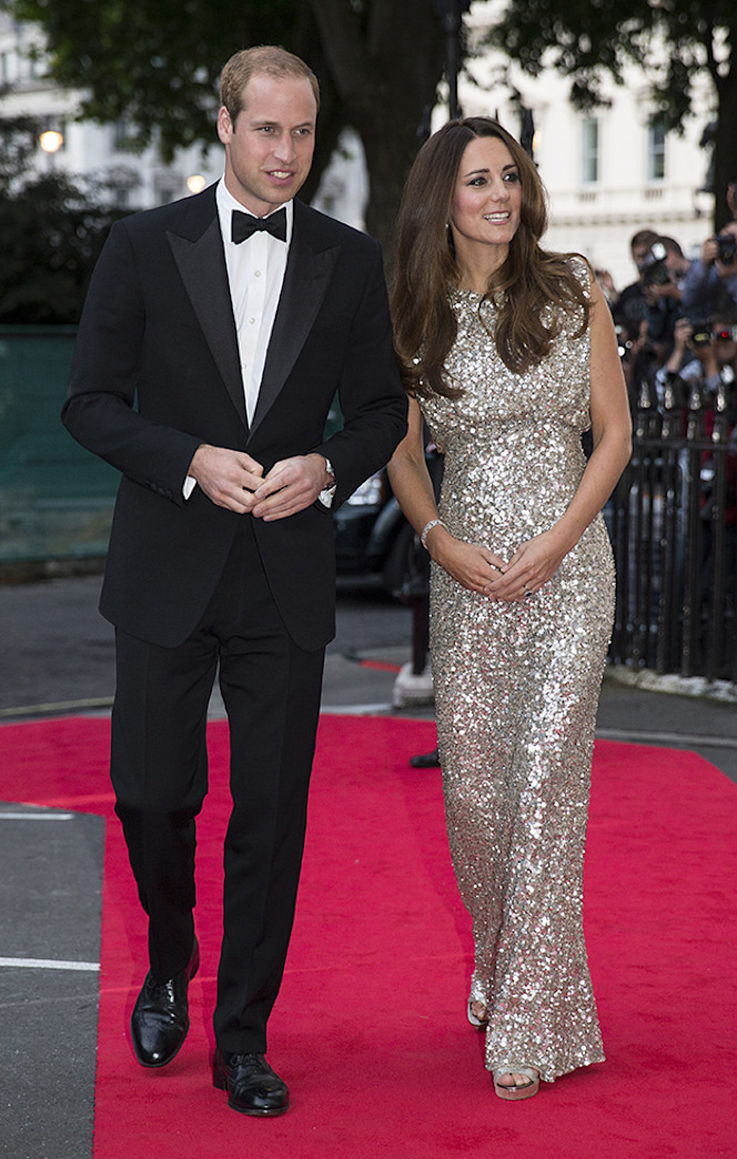 Kate Middleton went antiquing and asked for... a discount?!