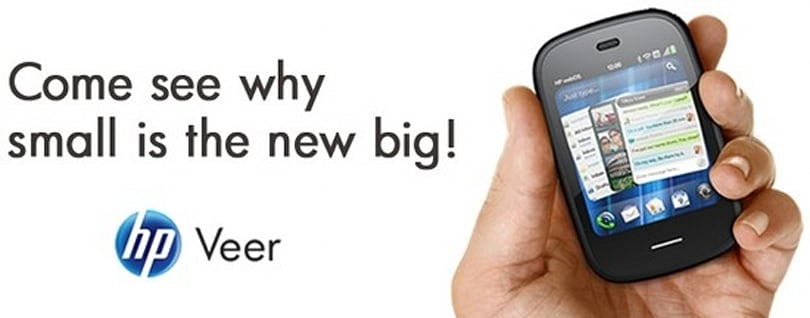 HP planning Veer launch party for May 2nd, AT&T brings cake for webOS 3.0 devs