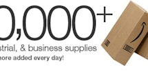 AmazonSupply launches, offers up lab and janitorial supplies in same convenient location