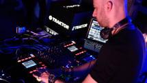 Native Instruments teases a portable, touch-sensitive DJ deck