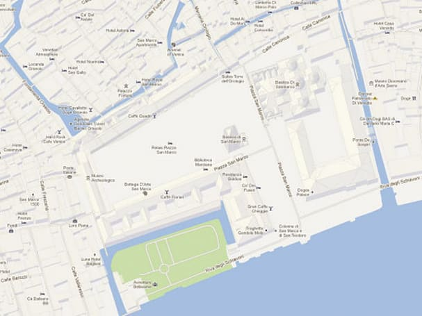 Google improves maps for several countries, helps you follow the path well trodden
