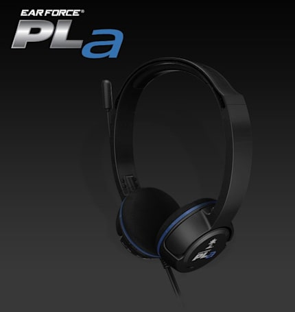 Turtle Beach unveils Black Ops II, La series headsets at E3, announces Wii U licensing (update: photos)