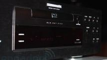 Hands-on with Marantz's first Blu-ray player, the BD8002