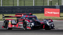 Audi drops Le Mans in favor of Formula E