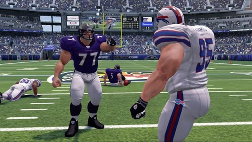 NFL Blitz tops PSN downloads for January
