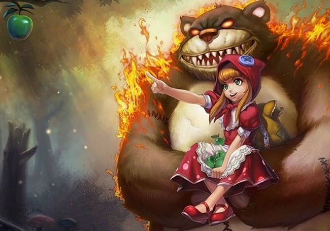 The Summoner's Guidebook: The little stories League of Legends creates