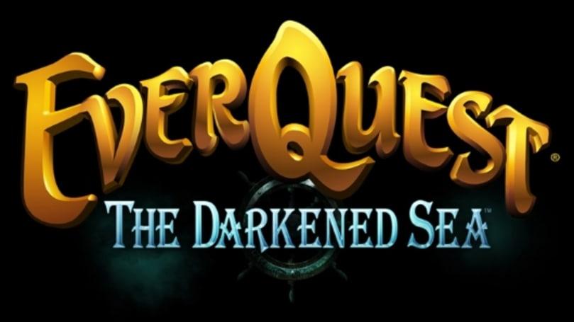 EverQuest begins Darkened Sea beta