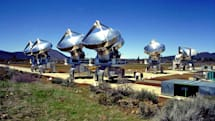 SETI to begin searching older star systems for sentient life