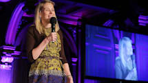 Marissa Mayer to resign from Yahoo's board of directors