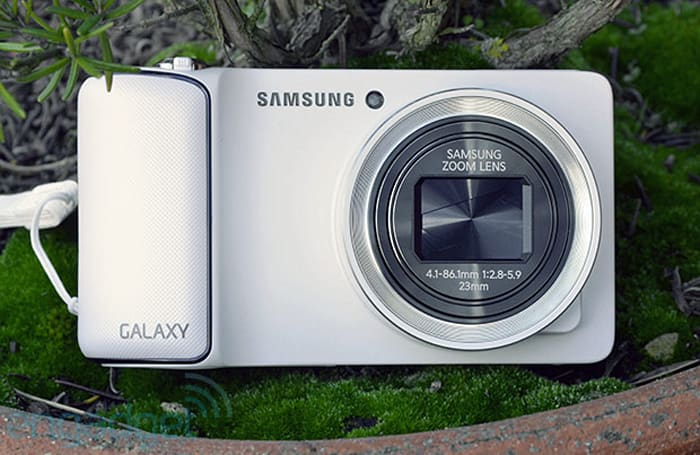 Samsung SM-C101 hits Bluetooth SIG, rumored to be next Galaxy Camera